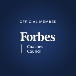 Forbes Coaches Council Press Release