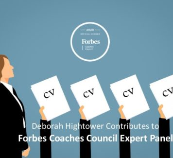 Deborah contributes to Forbes Coaches Council Expert Panel: 13 Unique Recruitment Strategies You Should Use To Attract Top Talent