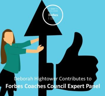 Deborah Contributes to Forbes Coaches Council Expert Panel: Positive Arguments: 16 Ways To Foster Innovation Instead Of Conflict