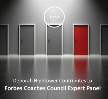 Deborah Contributes To Forbes Coaches Council Expert Panel: 15 Key Steps For Making Values-Based Decisions In Business