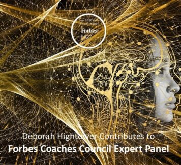 Deborah Contributes To Forbes Coaches Council Expert Panel: 14 Ways Artificial Intelligence Will Disrupt Job Searches And Recruiting