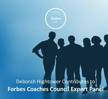 Deborah Contributes To Forbes Coaches Council Expert Panel: 15 Strategic Ways To Fill The Gaps When Your Baby Boomer Leaders Retire