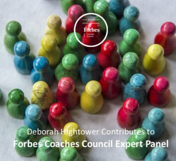 Deborah Contributes To Forbes Coaches Council Expert Panel: 14 Masterful Ways To Foster Curious And Innovative Teams